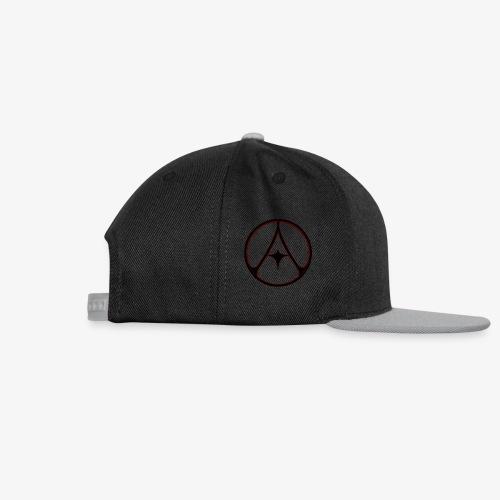Auldale Logo Acc. - Snapback Cap