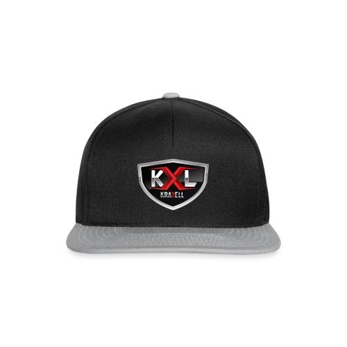 Kraxell - Snapback Cap