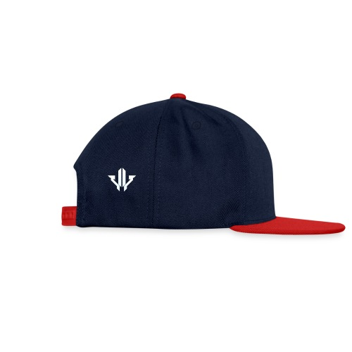 Psd Logo png - Casquette snapback