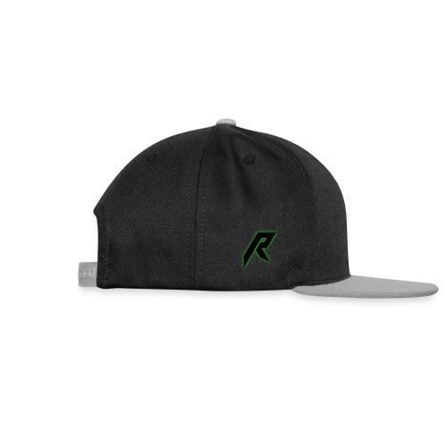 backgrounder png - Snapback Cap