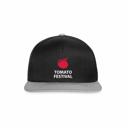 Festa di pomodoro - Snapback Cap