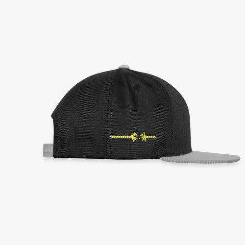Geduldsfaden - Snapback Cap
