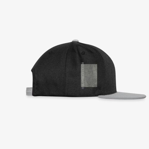 New York - Snapback Cap