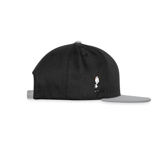 oddkid - Snapback Cap