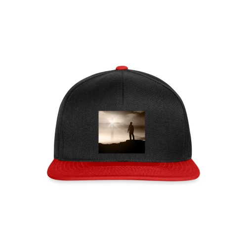 The road to victory - Snapback Cap