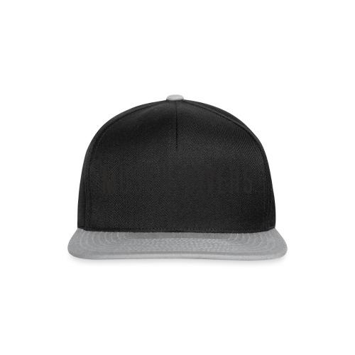 MUSCHi DIVERS 2017 Facelift Diver Edition Sb - Snapback Cap