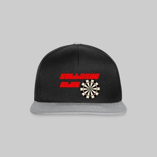 Bullseye club - Snapback Cap