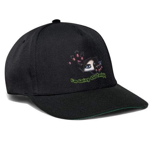Fherry-stasera esco - Snapback Cap
