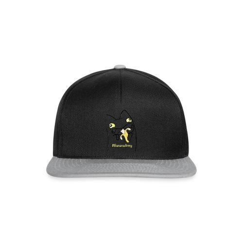 AngeYT s Merchs - Snapback Cap