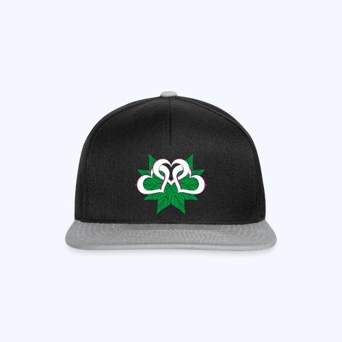Herzblatt - Snapback Cap