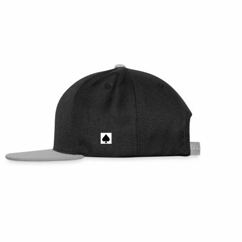 ACE - Snapback cap