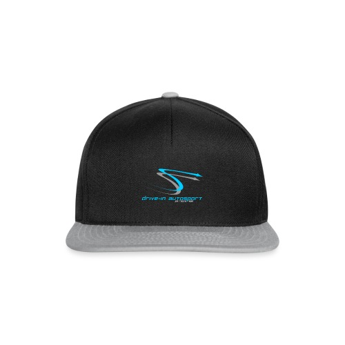 Drive-In Autosport 2019 Official Apparel - Snapback Cap