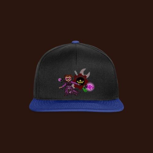 Gardelogo farbe png - Snapback Cap