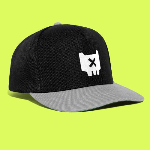 BCKSNP - Snapback Cap