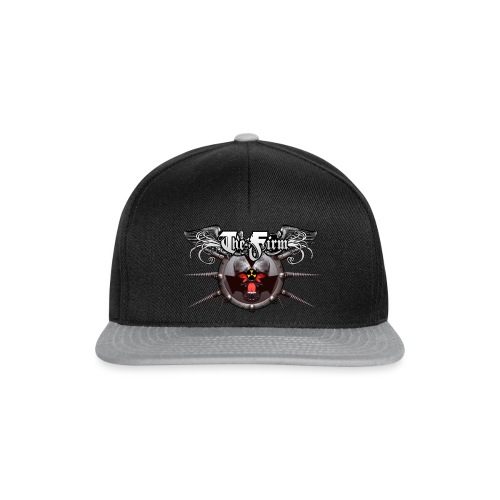 T-Shirt TOTAL NUKE special - Casquette snapback
