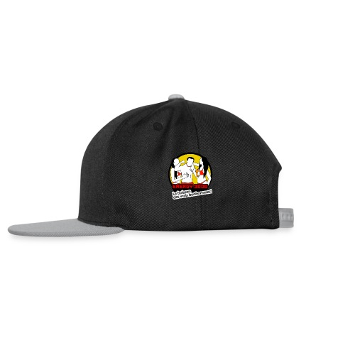 Energy 3000 - Casquette snapback