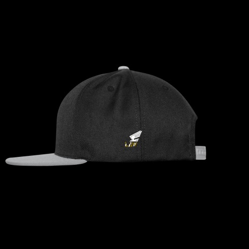 LAW Snapback - Snapback Cap