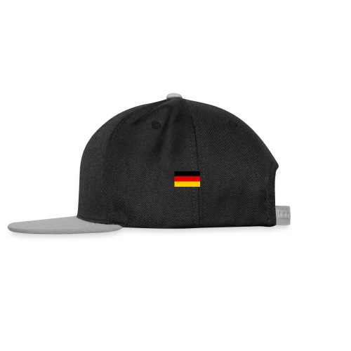 Germany - Snapback Cap