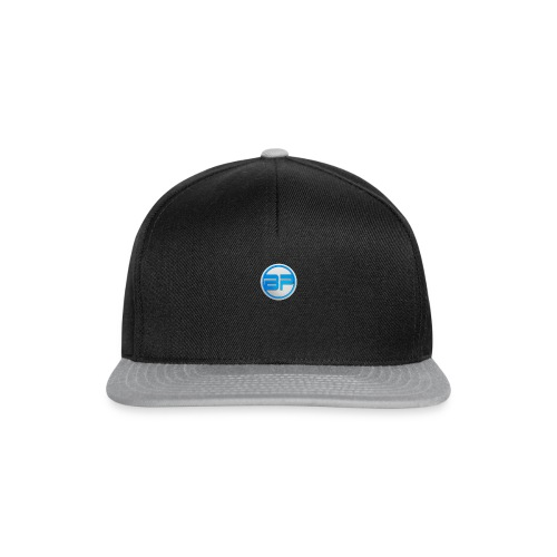 benjipinch - Snapback Cap