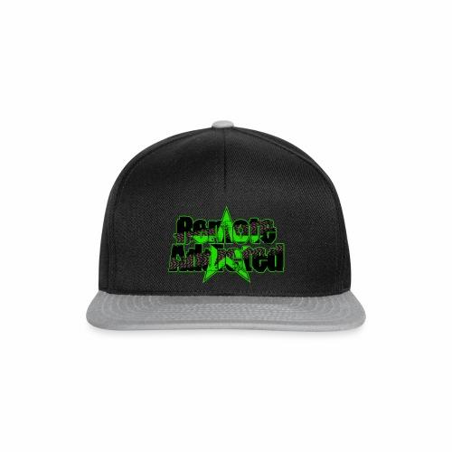 ra slime png - Snapback Cap