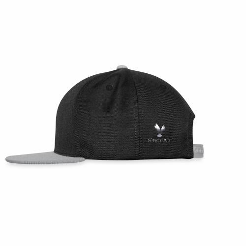 Manush transparent - Snapback Cap