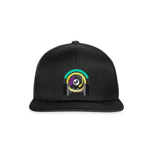 new circle snipped png - Snapback Cap