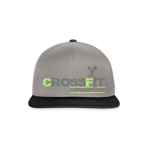 CFOS Merchandise - Snapback Cap