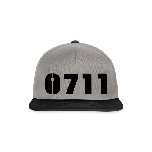 Baby-Mütze Stuttgart-0711 - Snapback Cap