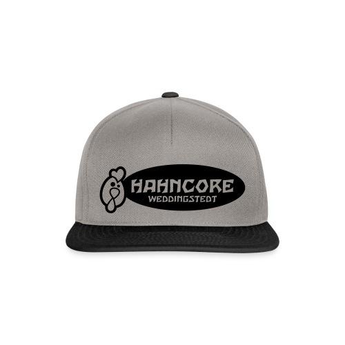 hahncore_sw_nur - Snapback Cap