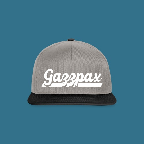 tshirt_vrouw - Snapback cap
