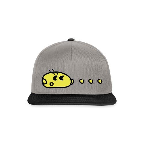 Pac chaising dots - Snapback Cap