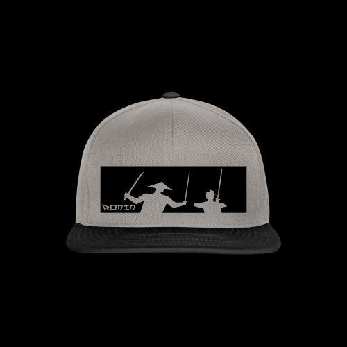 Ronin - Snapback Cap