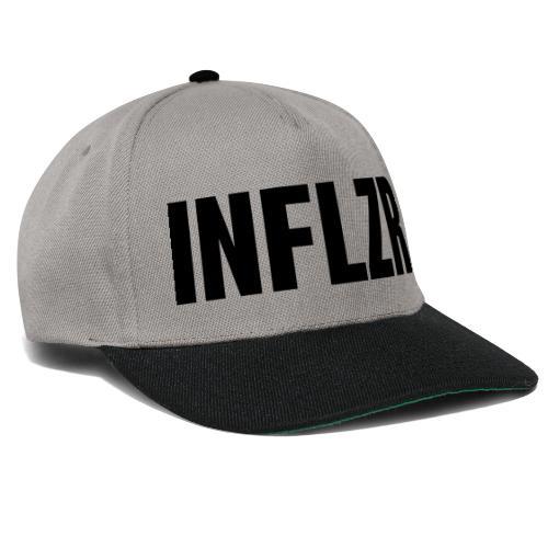 INFLZR - Snapback Cap