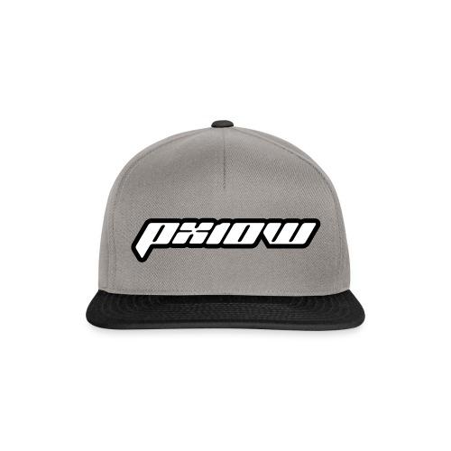 px10w2 - Snapback cap
