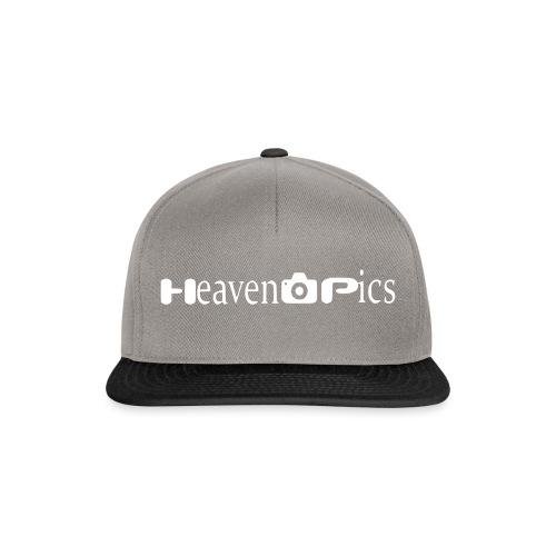 heaven pics - Snapback Cap
