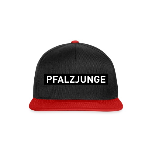 pfalz junge - Snapback Cap