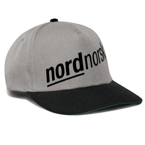 Uttrykkelig nordnorsk - Snapback-caps