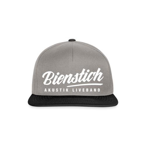 Bienstich Akustik Liveband - Snapback Cap