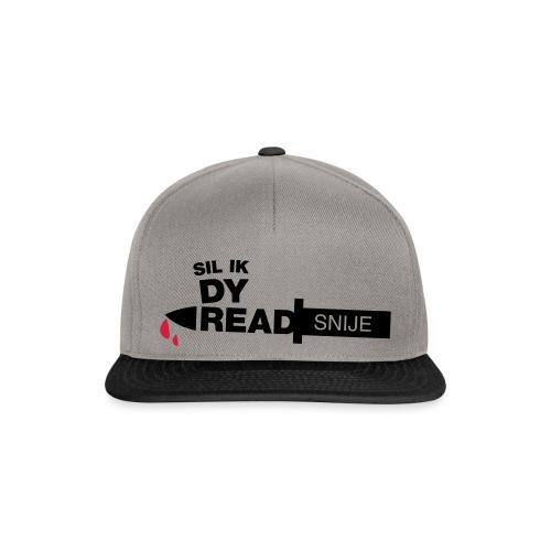 Read snije - Snapback cap