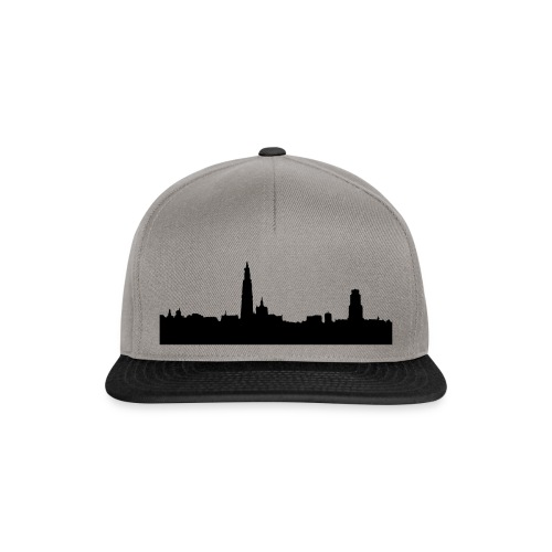 Skyline Antwerp - Snapback cap
