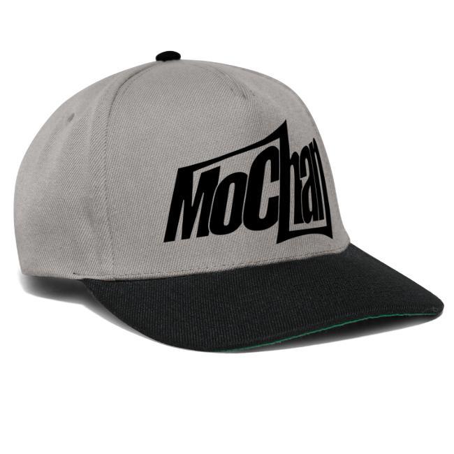 MoChan Logo Persp