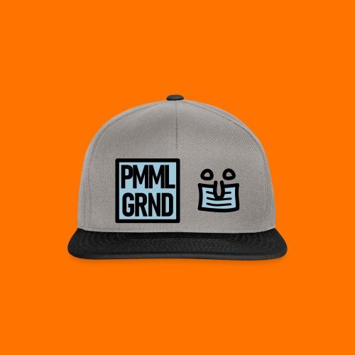 PMML GRND Maskenträger Rüsselzeiger - Snapback Cap