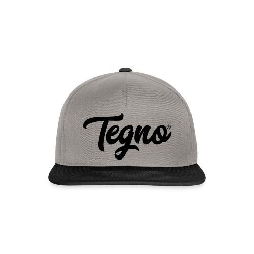 Tegno - Snapback cap