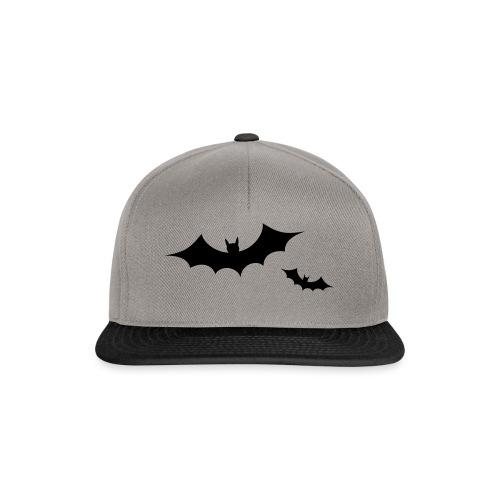 bats - Casquette snapback