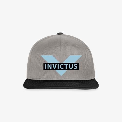 Invictus YT - Snapback cap