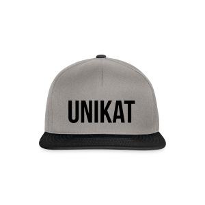 Unikat - Snapback Cap
