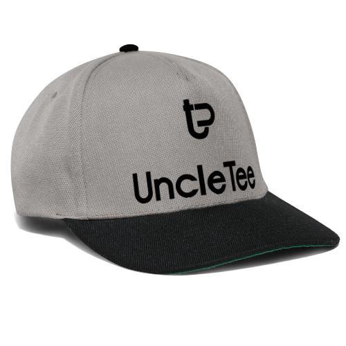 uncleteeshirtachter - Snapback cap