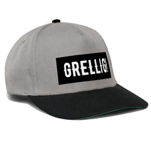 grellig - Casquette snapback