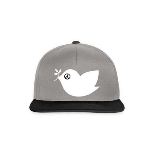 Taube - Snapback Cap