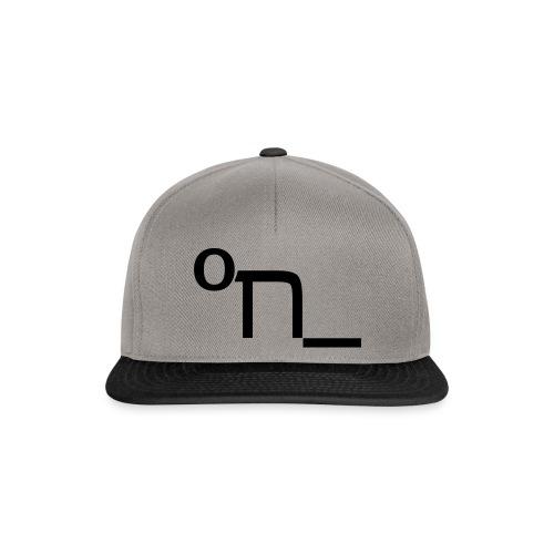 DRUNK - Snapback Cap